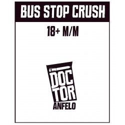 Bus Stop Crush - 18+ Zine