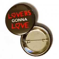 Badge - Lovers Gonna Love