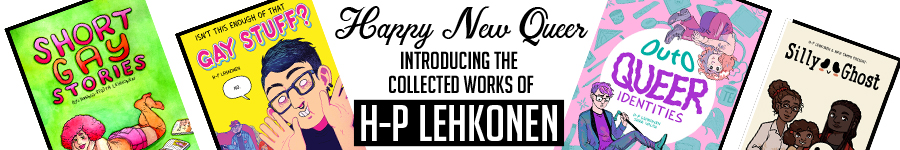 NEW from HP Lehkonen