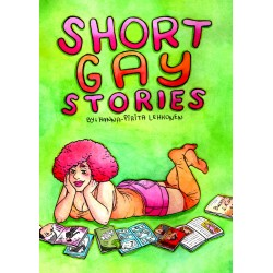 Short Gay Stories