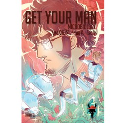 Get Your Man - Microbiology