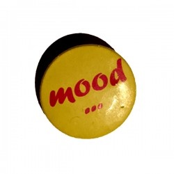 Badge - Mood...